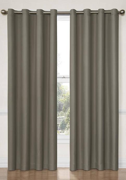 Eclipse™ Dane Grommet Blackout Window Curtain Panel