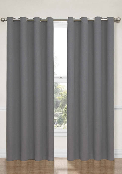 Eclipse™ Bobbi Grommet Blackout Window Curtain Panel