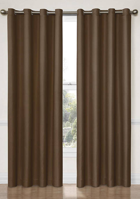 Eclipse™ Dane Grommet Blackout Window Curtain Panel