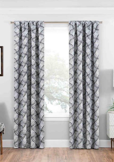 Eclipse™ Benchley Blackout Window Curtain