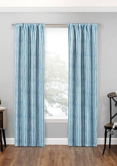 Naya Blackout Window Curtain