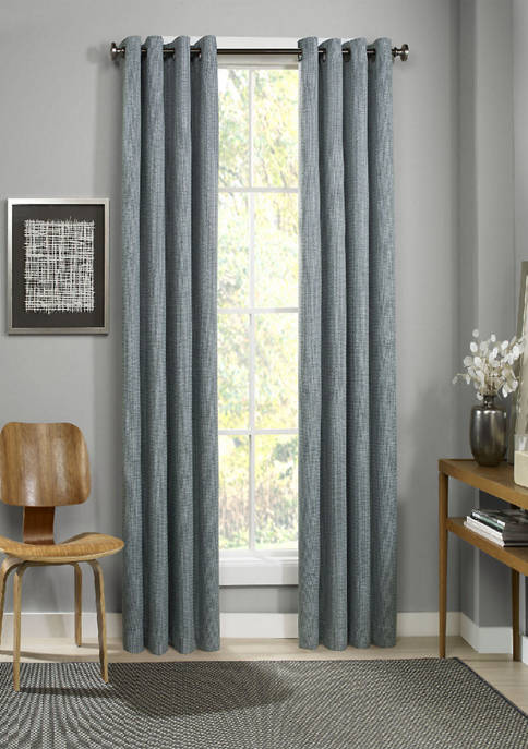 Eclipse™ Palisade Blackout Grommet Window Curtain