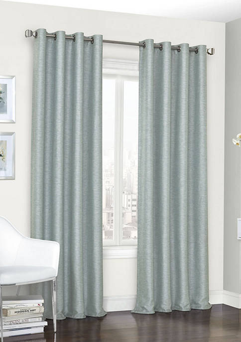 Eclipse™ Presto Blackout Grommet Window Curtain