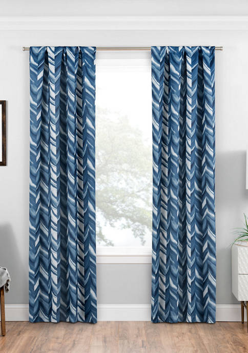 Eclipse™ Haley Blackout Window Curtain