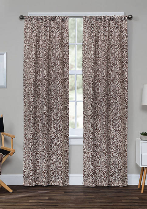 Bryton Blackout Window Curtain