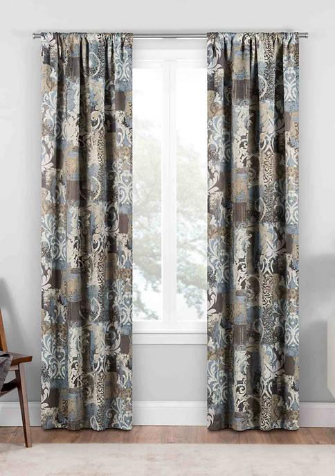 Eclipse™ Chiswick Blackout Window Curtain