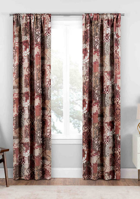 Chiswick Blackout Window Curtain