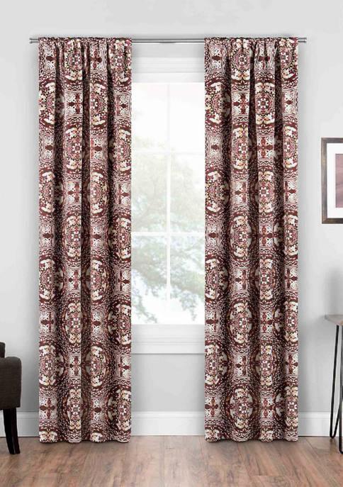 Eclipse™ Islington Blackout Window Curtain