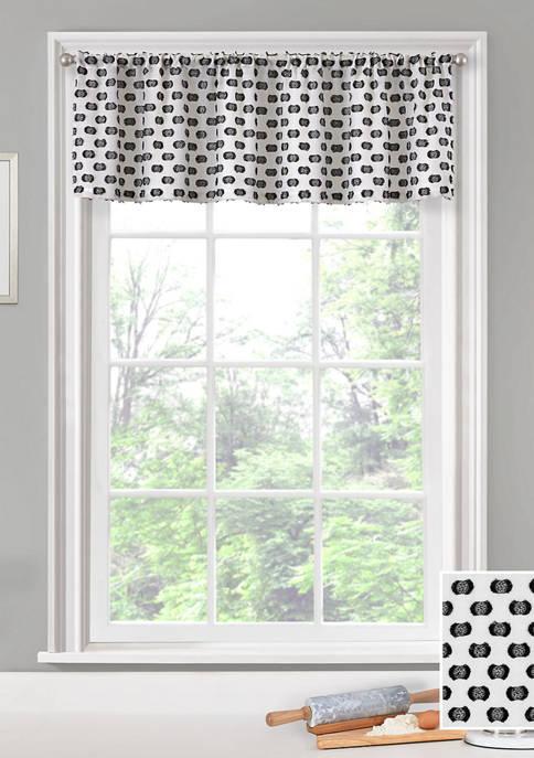 Window Solutions Modo Valance