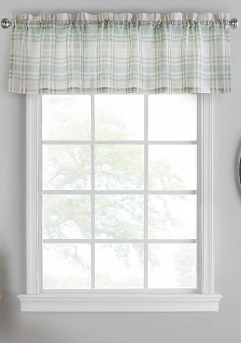 Window Solutions Featherdown Valance