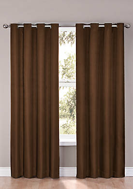 Cassidy Blackout Grommet Window Curtain Panel 52-in. x 95-in.