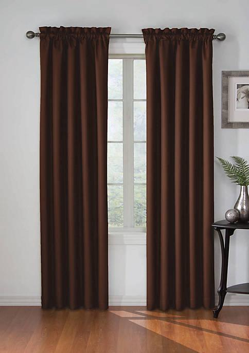 Eclipse Corinne Blackout Window Curtain Panel 42-in. x