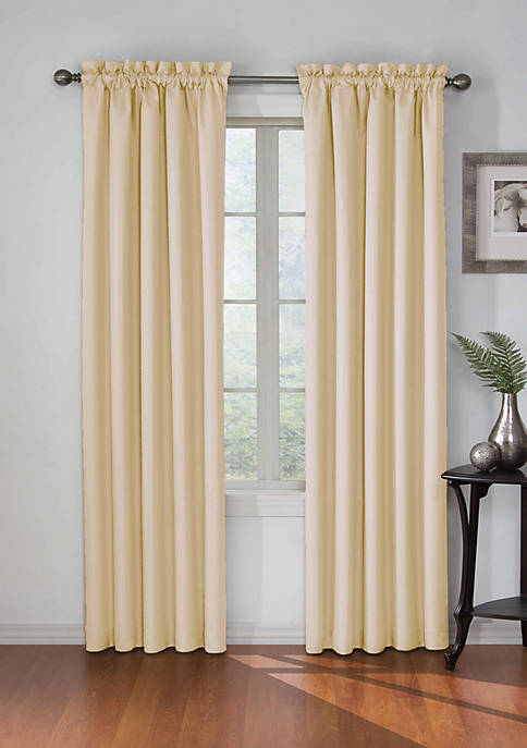 Eclipse Corinne Blackout Window Curtain Panel 42-in. x