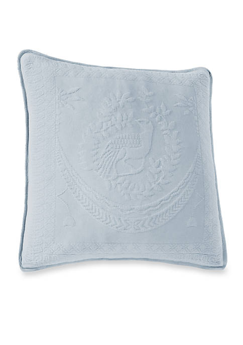 King Charles Decorative Pillow