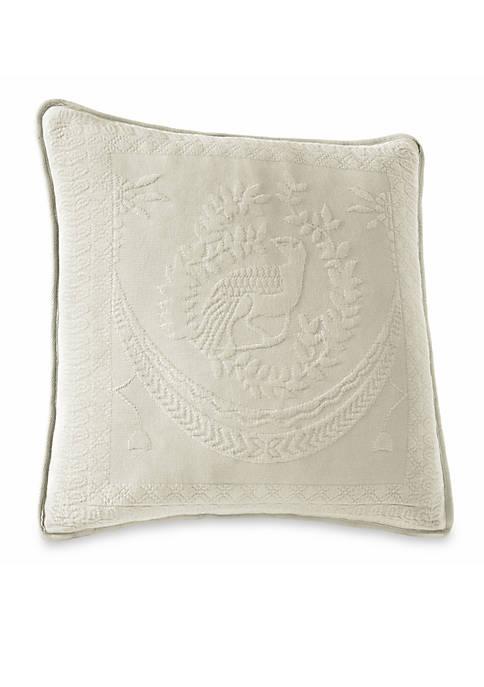 Historic Charleston King Charles Decorative Pillow