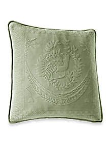 King Charles Decorative Pillow 20-in. x 20-in.
