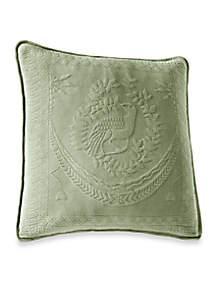 King Charles Matelasse Bedding Collection