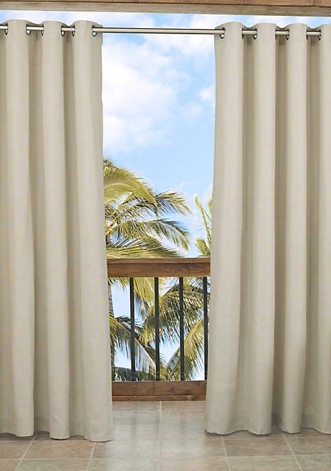 Key Largo Panel Curtains