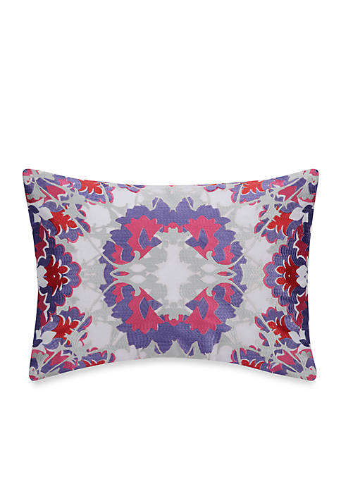Vue Waltz Decorative Pillow Collection 20-in. x 14-in.