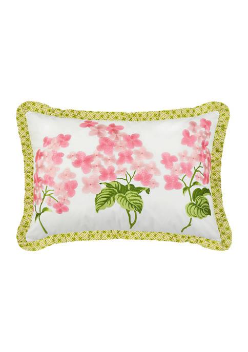 Waverly® Emmas Garden 14x20 Decorative Pillow