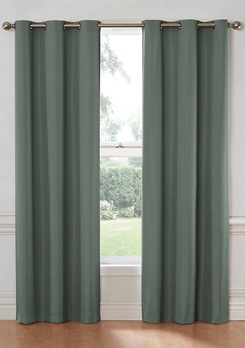 Nikki Grommet Blackout Curtain Panel
