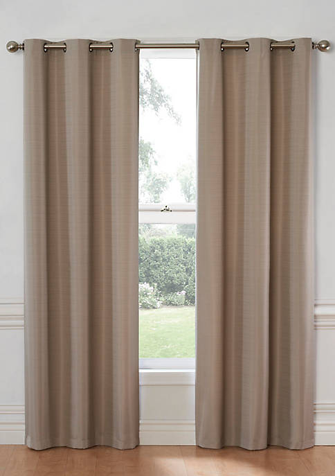 Nikki Grommet Blackout Curtain Panel