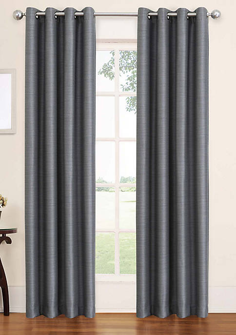 Eclipse™ Bryson Thermaweave Blackout Window Panel