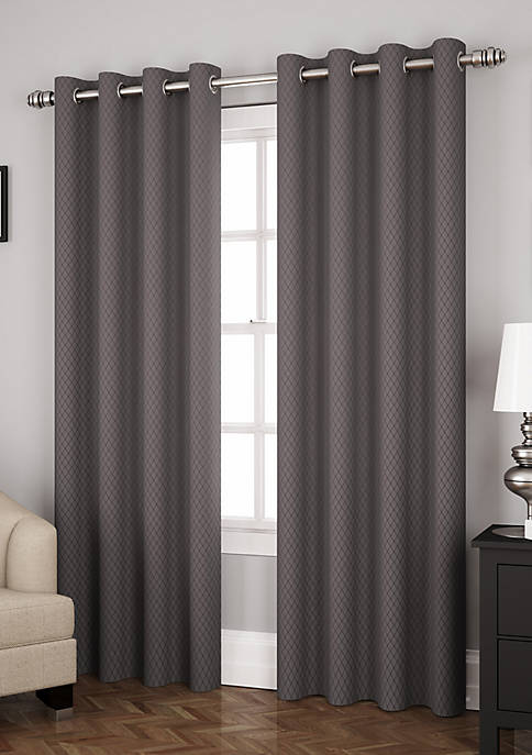 Ridley Room Darkening Window Curtain Panel