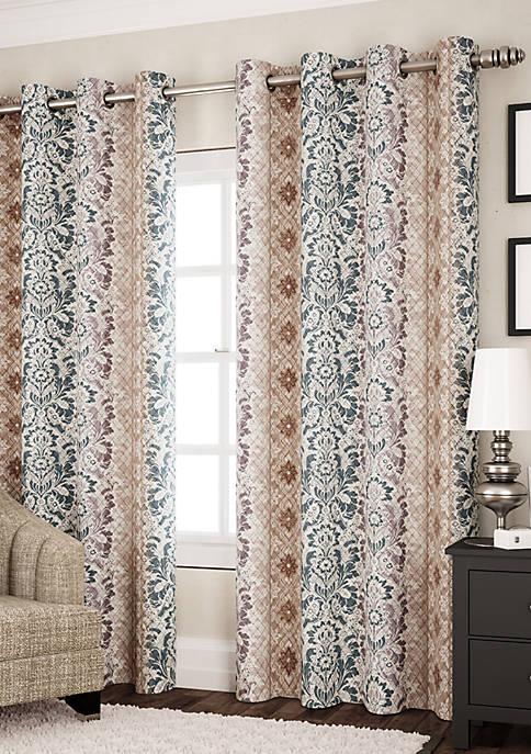 Eclipse™ Shayla Room Darkening Window Curtain Panel 52-in.