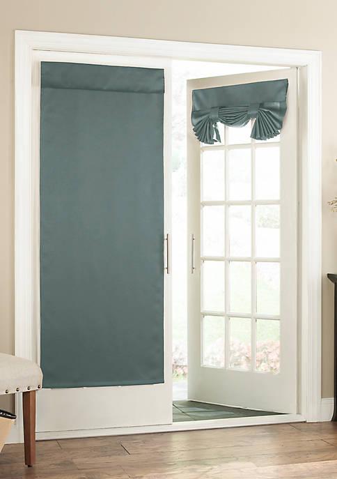 Eclipse™ Tricia Room Darkening French Door Panel