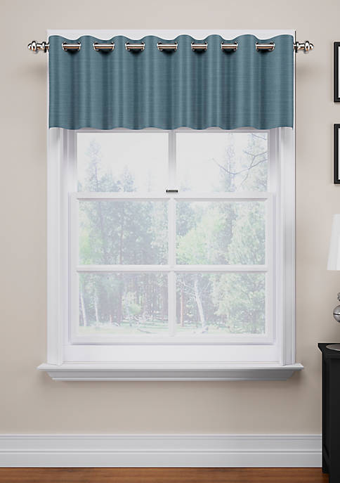 Eclipse™ Bryson Blackout Window Valance