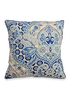 Waverly® Moonlit Shadows 20-in. Square Decorative Accessory Pillow