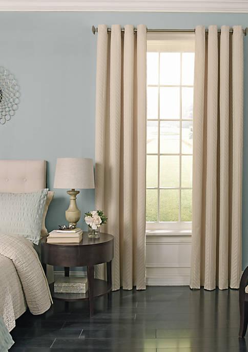 BR Malbrouk BO Curtain 52x63 Ivory