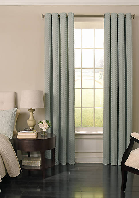 Beautyrest BR Malbrouk BO Curtain 52x84 Spa