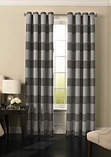 BR Gaultier BO Curtain 52x63 Grey