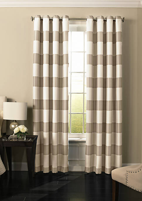 Beautyrest BR Gaultier BO Curtain 52x63 Natural