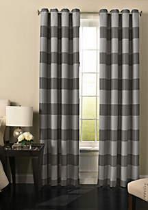 BR Gaultier BO Curtain 52x84 Grey