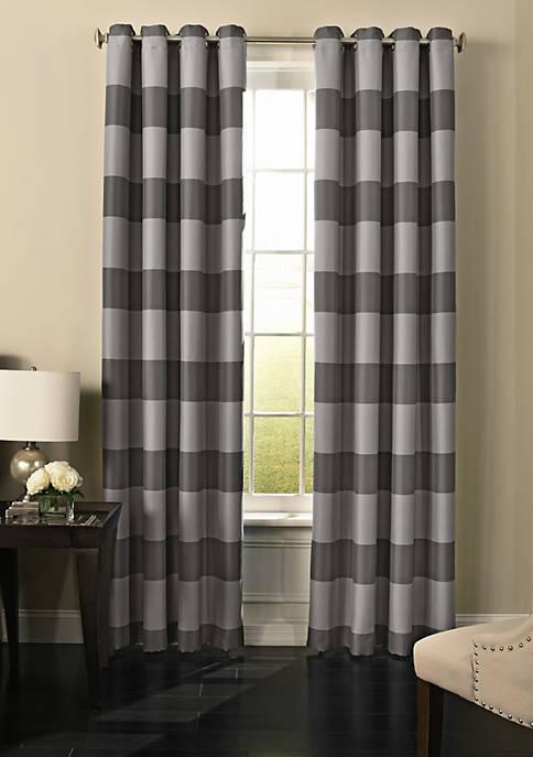Beautyrest BR Gaultier BO Curtain 52x95 Grey
