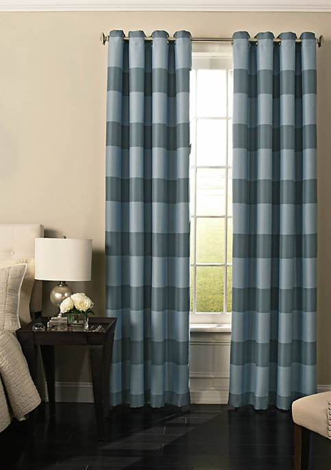 Beautyrest BR Gaultier BO Curtain 52x95 Spa