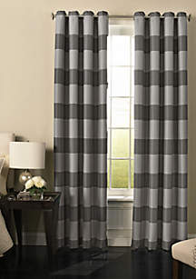BR Gaultier BO Curtain 52x108 Grey