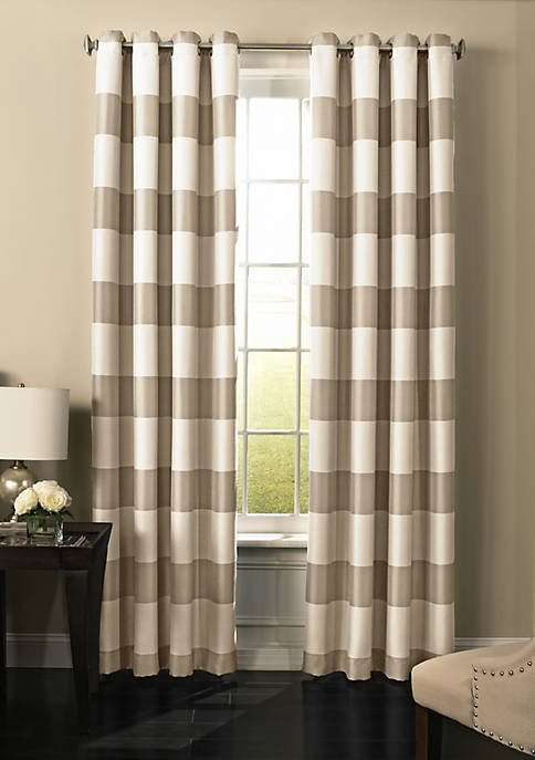 BR Gaultier BO Curtain 52x108 Natural