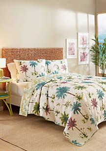 Arcadia Quilt Set