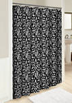 Hadley Fabric Shower Curtain