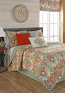 Boho Passage Bedding Collection