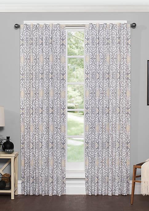 Dowling Fashion Window Curtain
