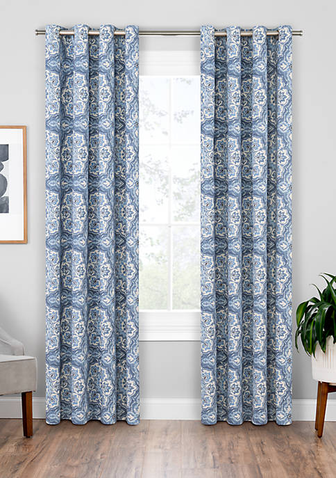 Eclipse™ Benetta Blackout Curtains