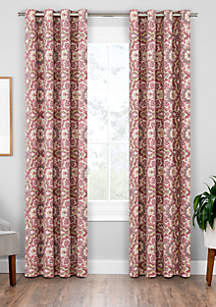 Benetta Blackout Curtains