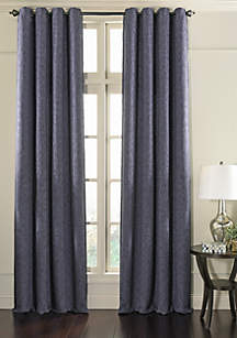 Arlette Blackout Window Curtain Drapery