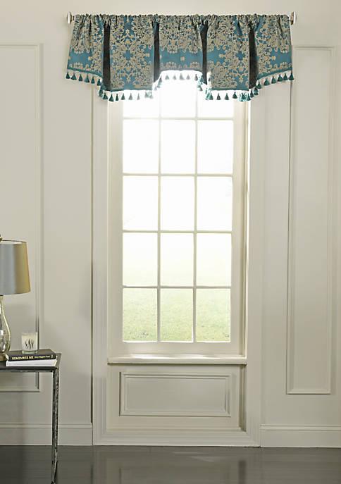 Beautyrest Alexina Window Curtain Drapery