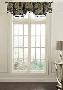 Alexina Window Curtain Drapery